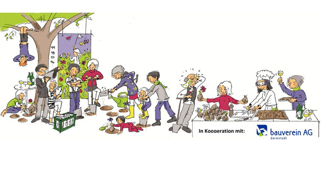 Illustration Picknick
